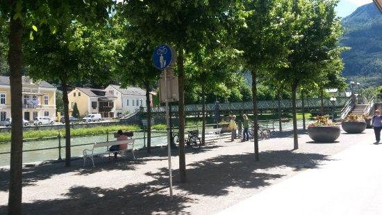 Bad Ischl Esplanade
