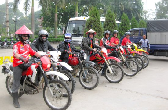 Vietnamrider Travel