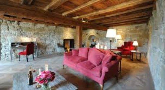 Chateau Salavaux : Chambre Chatelain_2