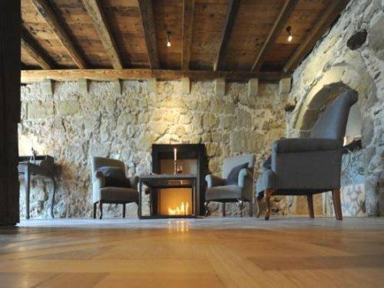 Chateau Salavaux : Chambre Chatelain_1