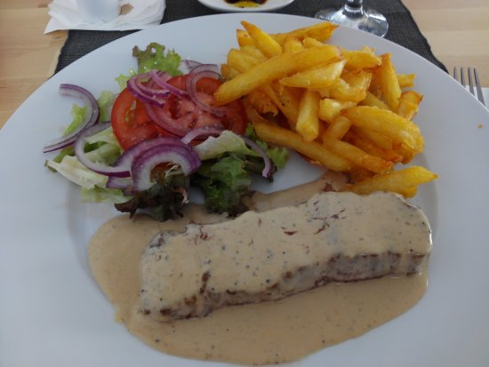 Louro Tapas Bar e Restaurante: Bife