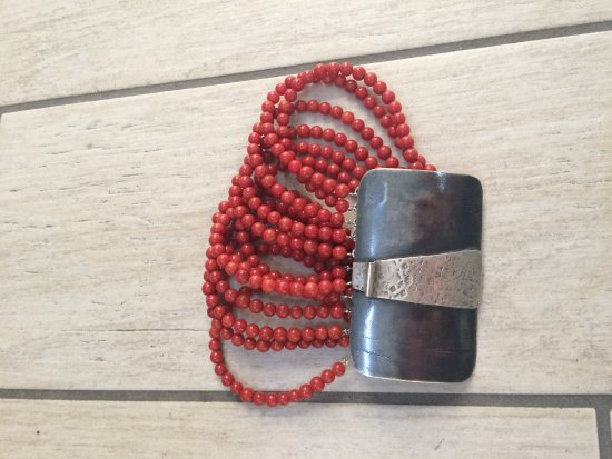 Dubrovnik Heritage - Handmade Croatian Products: bracelet