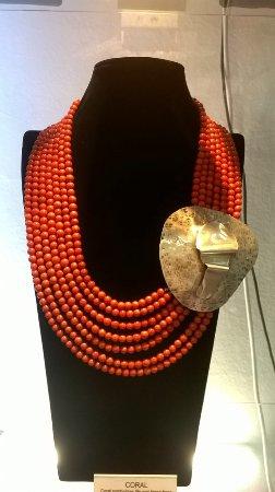 Dubrovnik Heritage - Handmade Croatian Products: necklace