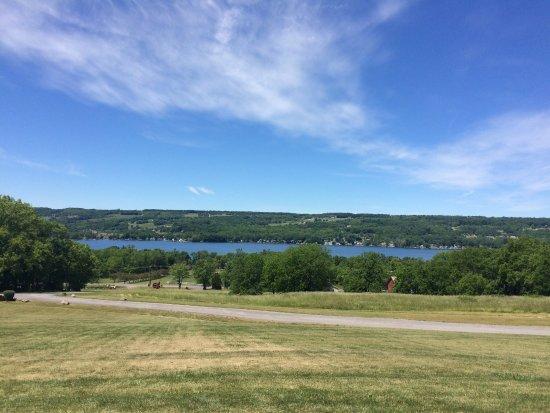 Keuka Lake Wine Trail: photo0.jpg