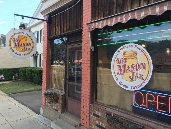 457 Mason Jar Bristol Menu Prices Restaurant Reviews Tripadvisor