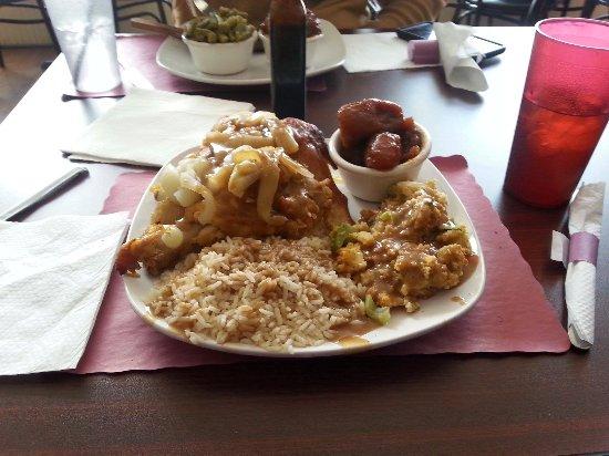Stephanie S Ii Greensboro Menu Prices Restaurant Reviews Tripadvisor