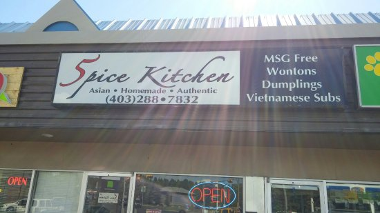 Five Spice Kitchen