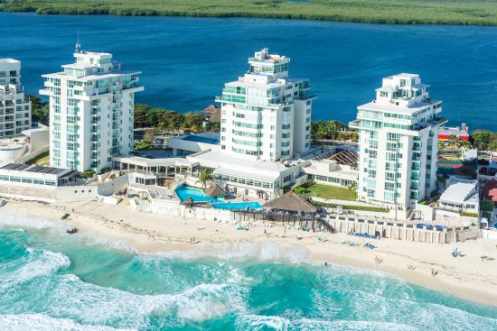 Cancun Apartments For Sale