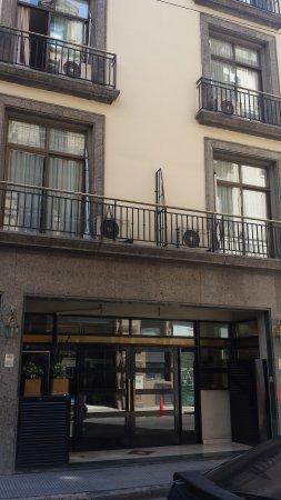 Hotel Boutique Reino Del Plata: Excelente hotel.