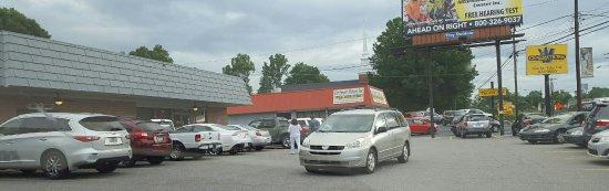 Jonesville, Северная Каролина: 20160617_183012_large.jpg