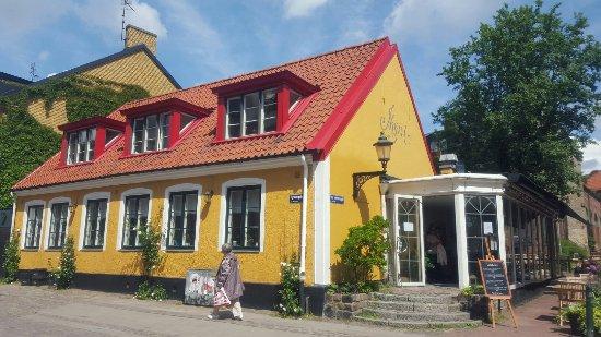 Lund, Suecia: 20160615_142210_large.jpg