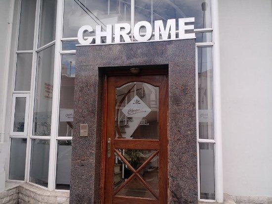 HOTEL CHROME - Reviews & Price Comparison (Rio Cuarto, Argentina ...
