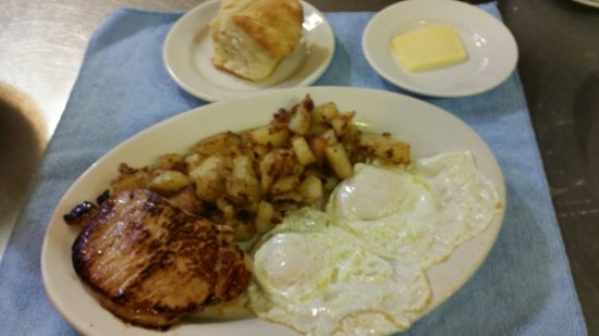 The best home cooked meals in slidell! - Picture of S & H Good Eats ...