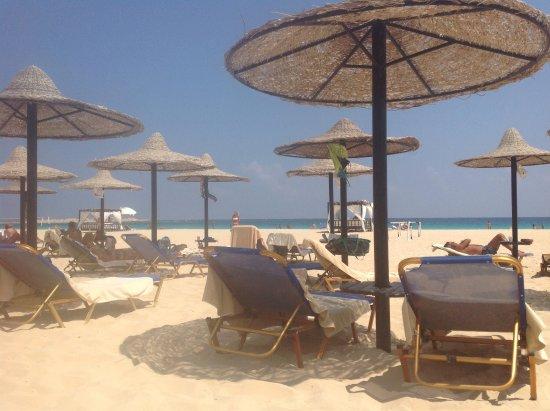 Jaz Almaza Beach Resort: photo1.jpg