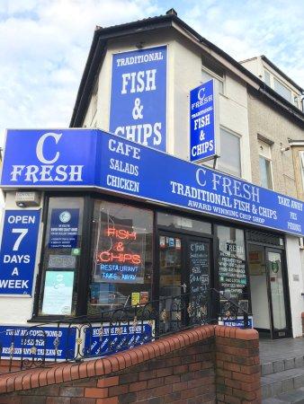 C Fresh Fish and Chips: photo0.jpg