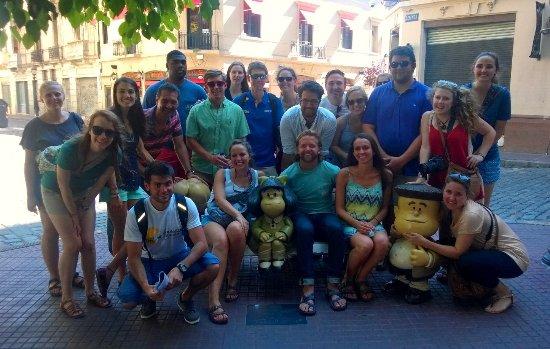 Gambeteando Buenos Aires Free Tours & Excursions