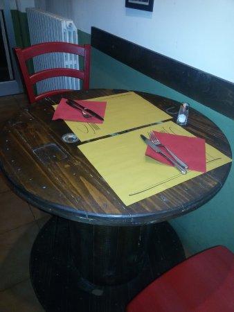 tavolini grezzi
