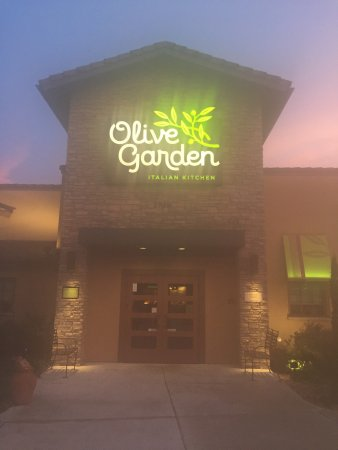 Olive Garden Houston Restaurantanmeldelser Tripadvisor