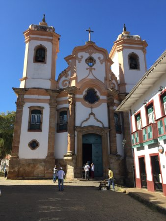 Basilica of Nossa Senhora do Pilar: photo0.jpg