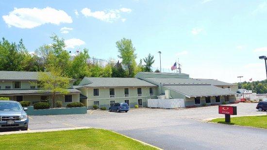 Photo of Econo Lodge Wisconsin Dells