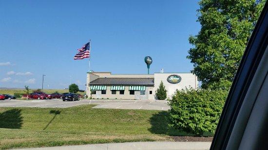 Gardner, KS : Perkins Restaurant & Bakery