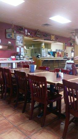 Tony's Barbecue & Steakhouse