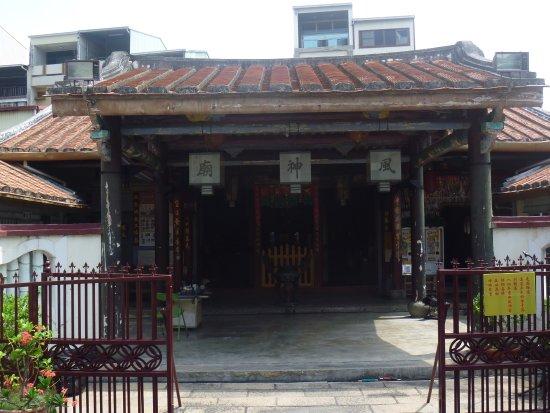 Fong Shen Temple