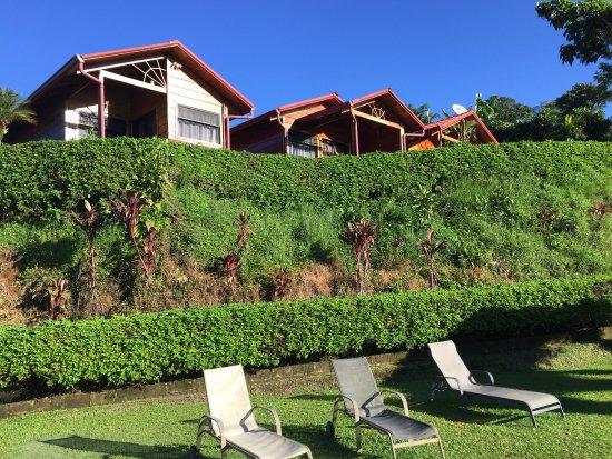 Grecia, Costa Rica: Luna de miel espectacular!