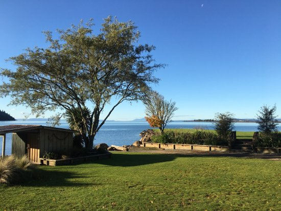 Tokaanu, Nova Zelândia: photo2.jpg