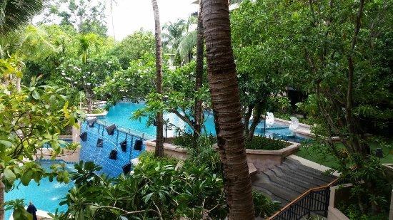 Novotel Phuket Kata Avista Resort and Spa: 20160527_095033_large.jpg