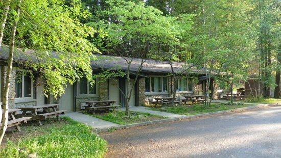 Glen Iris Inn - Pinewood Lodge