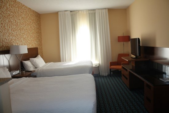 Fairfield Inn & Suites Charleston North/Ashley Phosphate Photo