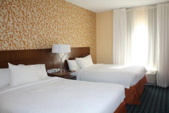 Fairfield Inn & Suites Charleston North/Ashley Phosphate Picture