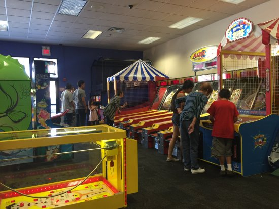 Feb 01,  · Reserve a table at Chuck E. Cheese's, Laguna Hills on TripAdvisor: See 2 unbiased reviews of Chuck E. Cheese's, rated of 5 on TripAdvisor and ranked #83 of restaurants in Laguna Hills/5(2).