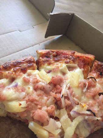 Grande Cache Pizza and Subs