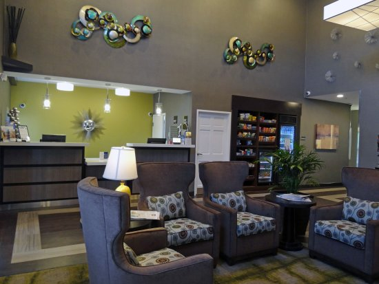 best western hilliard inn suites updated 2017 prices. Black Bedroom Furniture Sets. Home Design Ideas