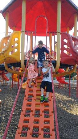 Glen Miller Park: 20160617_190723_large.jpg