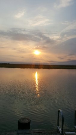 Janes Island State Park照片