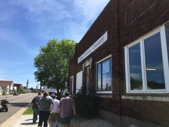 Valkyrie Brewing Company