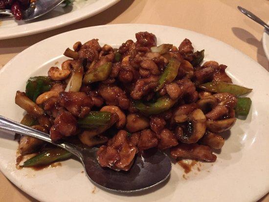 Wu's Fine Chinese Cuisine: photo1.jpg