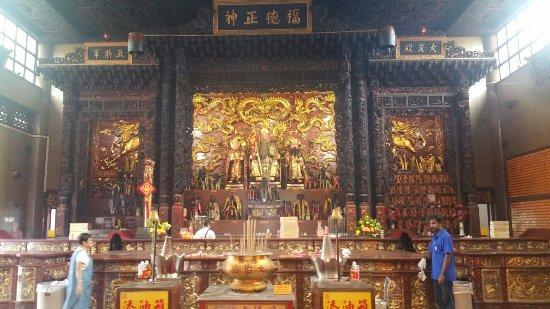 Loyang Tua Pek Kong Temple