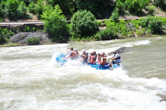 Durango Rafting Company: photo3.jpg
