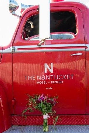 Foto de The Nantucket Hotel & Resort