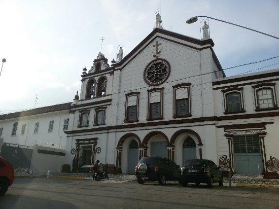 Catedral Santa Clara照片
