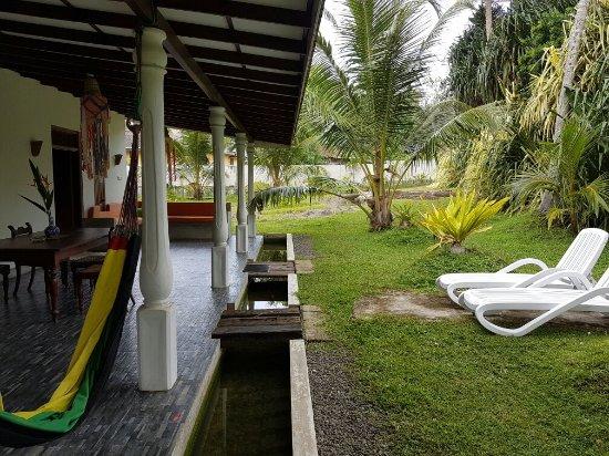 Villa Balapitiya Beach: 20160613_090327_large.jpg