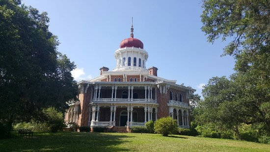 Natchez, MS: 20160617_155854_large.jpg