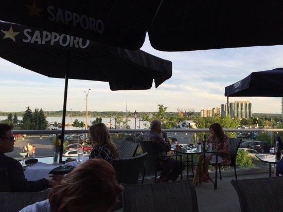Barrie, Kanada: Il Buco Ristorante