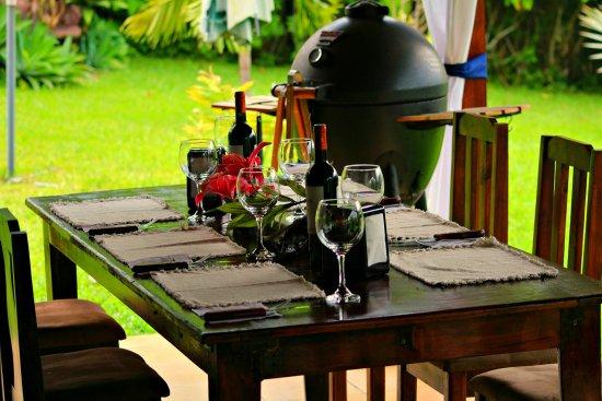 Vista Linda Montana: dining