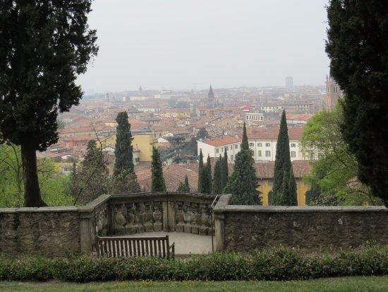 Palazzo giardino giusti foto di palazzo giardino giusti verona