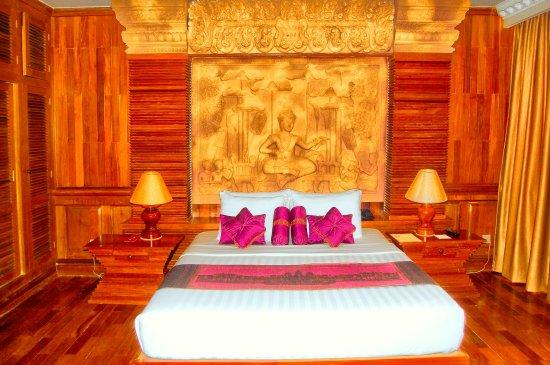 Photo of The Goldiana Angkor Hotel Siem Reap